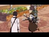 Fairy Tail / Сказка о хвосте феи - 155 серия  Eladiel & Zendos AniLibria.T